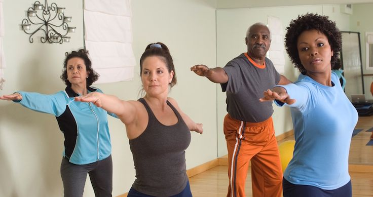 If you have #SpinalStenosis, which #exercises have worked for you?