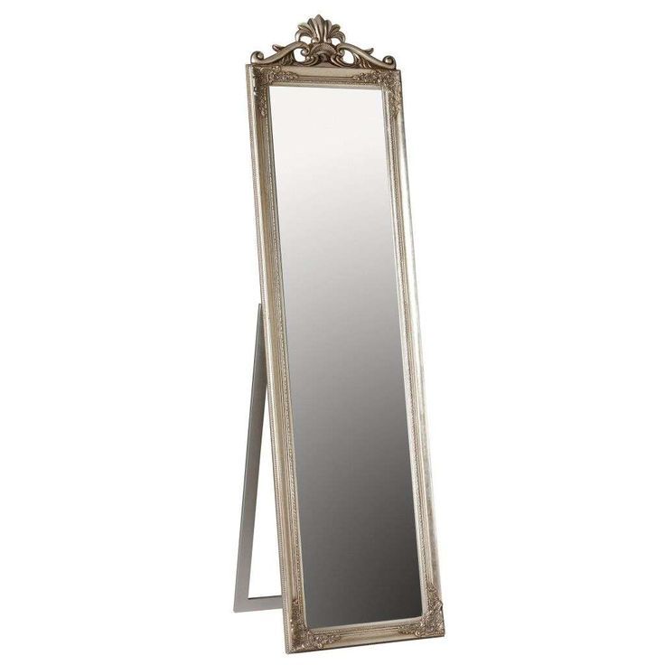 staande spiegel BAROK