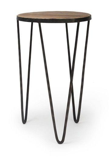 Hair-Pin Coffee Tables - Set of 2 on HauteLook