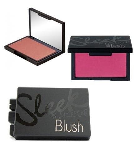 Cosmetice make-up online SLEEK Blush  Pret initial: 29,00RON   Pret special: 27,10RON    Comandati aici:http://www.makeupcenter.ro/sleek-sleek-blush-p-440.html