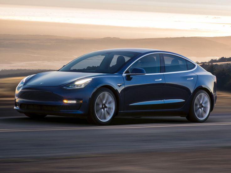 Tesla Batteries Made by Panasonic USA inside Model 3 Gigafactory - Electric Car Design Consultants, Green Living Expert, Guru