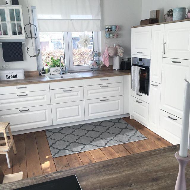 Kitchendreams- 10 Fakten über meine Küche im mod…