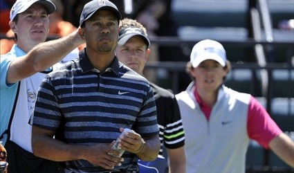PGA Tour Golf Schedule 2013: A Good Weekend On Tap Before The Masters