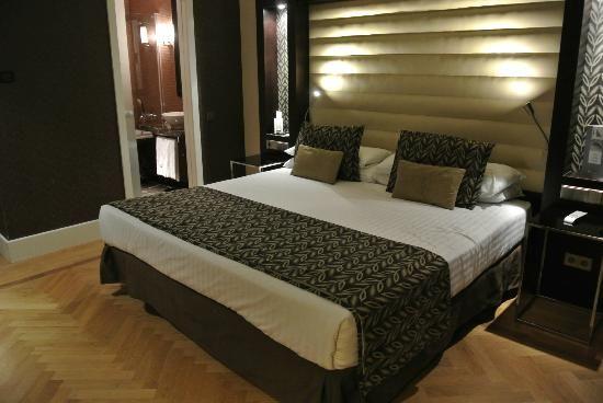 Eurostars Thalia Hotel (Prague, République tchèque) : voir 780 avis