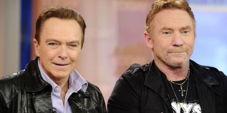 """Danny Bonaduce Shares Touching Tribute to """"Partridge Family"""" Co-Star David Cassidy"""