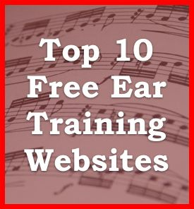 Top 10 Ear Training Tools | Learn How to Read Music at the One Minute Music Lesson with Leon Harrell