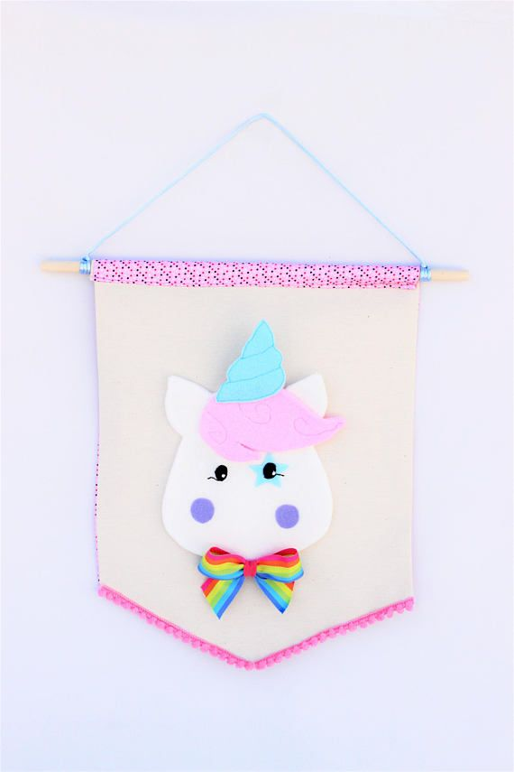 M s de 25 ideas incre bles sobre beb unicornio en pinterest for Cuarto unicornio nina