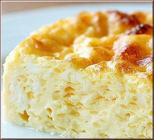 Как же всё-таки делали толстый омлет в советской столовой?