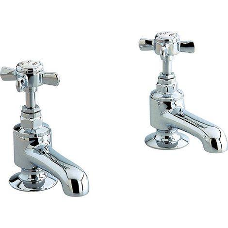 Bensham bath taps