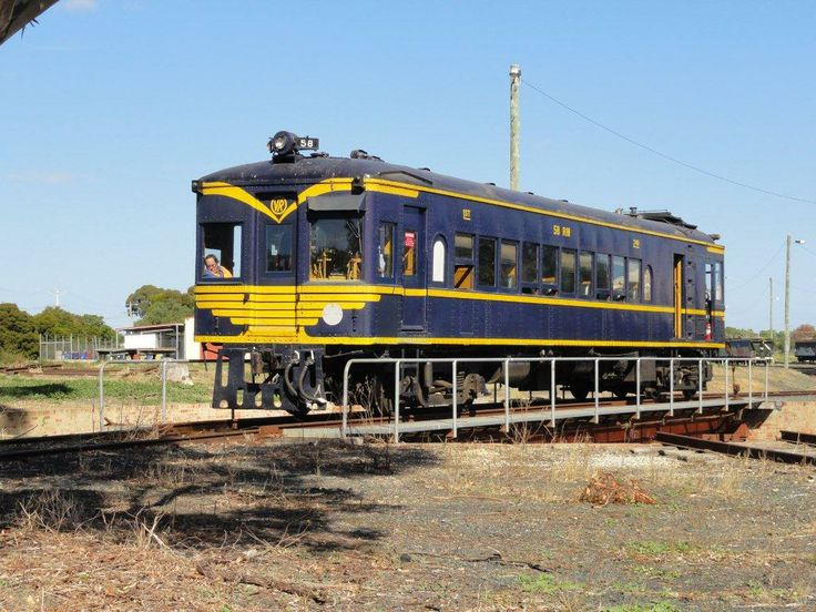 49 best australian trains images on pinterest trains for Electric motor repairs melbourne