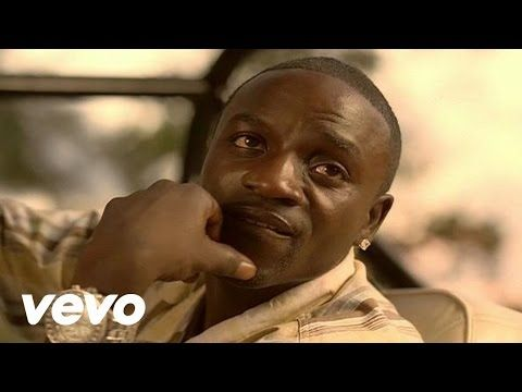 Akon - Don't Matter - YouTube