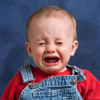 30+ Cry Baby Pictures    #Babies