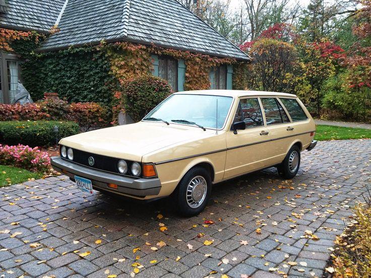 Volkswagen: Dasher 1978 volkswagen dasher wagon only 23 k original miles View http://auctioncars.online/product/volkswagen-dasher-1978-volkswagen-dasher-wagon-only-23-k-original-miles/