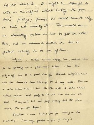 Letters reveal Alan Turing's battle with his sexuality / @guardian | #alanturing100