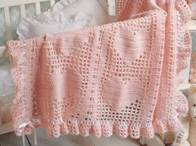 Our Best Baby Afghans - You'll love this wonderful collection of favorite Leisure Arts baby afghans, with a variety of styles and colors. Each one of these 54 cover-ups includes step-by-step instructions and radiant full-color photography so you can be confident of success.
