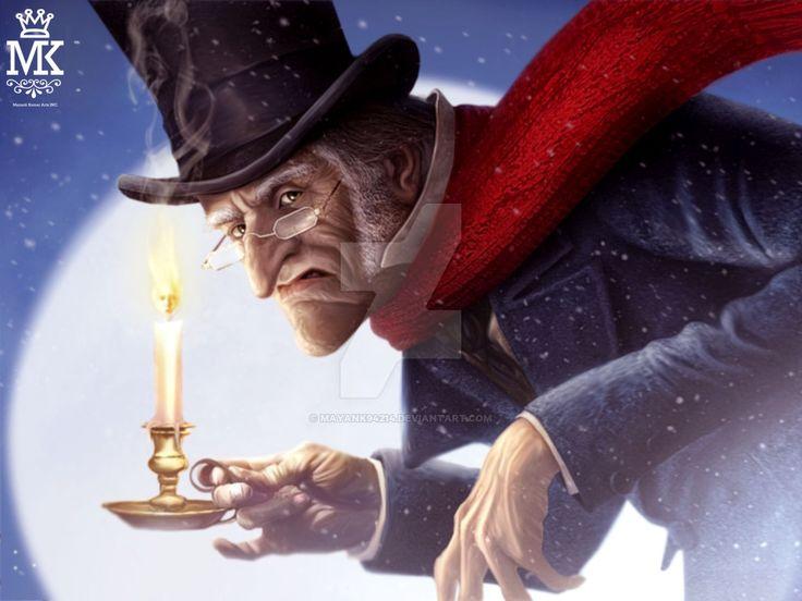 25+ best ideas about Ebenezer scrooge on Pinterest   Dickens christmas carol, Scrooge a ...