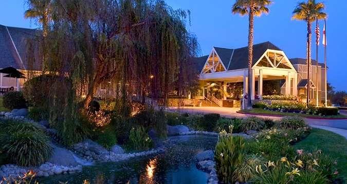 #HHWeekend Del Mar, CA Hotels - Hilton San Diego-Del Mar, California Hotel