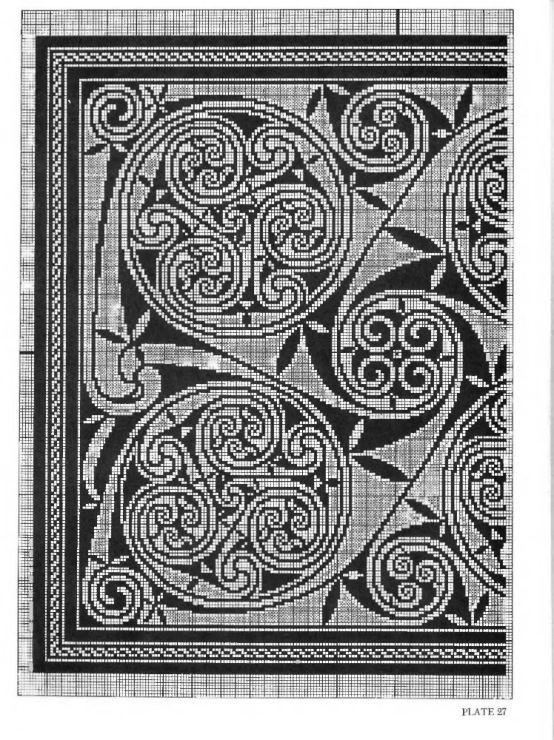 Gallery.ru / Фото #34 - Celtic Charted Designs - thabiti
