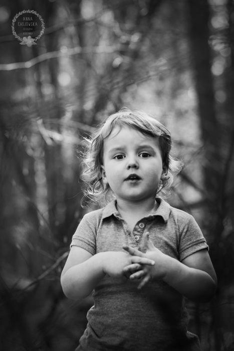 A girl. Anna Chojowska-Szymańska. Family & Children Photography. Krakow.