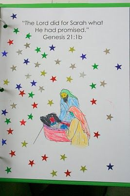 *all sorts of great ideas for SS-- Bible Activity Book