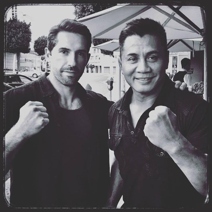 M.A.A.C. – SCOTT ADKINS, MARKO ZAROR, and JUJU CHAN Teams Up For SAVAGE DOG. UPDATE: CUNG LE Joins Cast