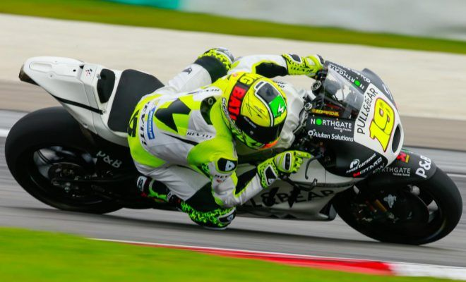 Bautista: Ducati GP16 je kompletan motor