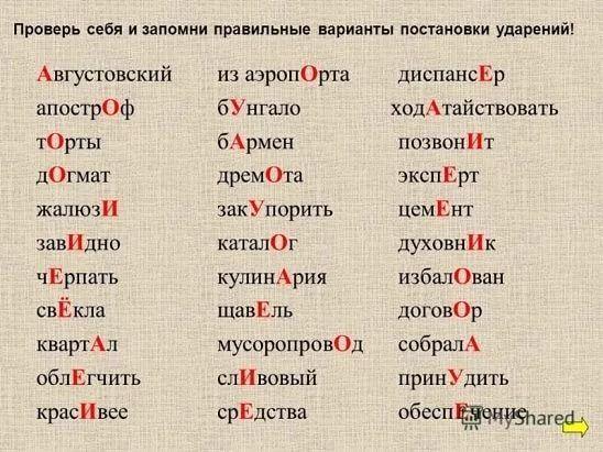 как правильно поставить ударение в слове сметанковый: 38 тис. зображень знайдено в Яндекс.Зображеннях