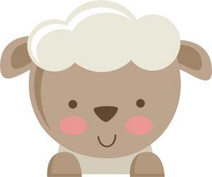 Lamb SVG