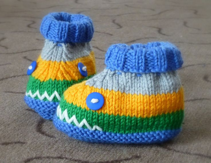 Top 25+ best Strickanleitung babyschuhe ideas on Pinterest Babyschuhe stric...