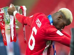 Paul Pogba: 'Manchester United return was a big challenge'