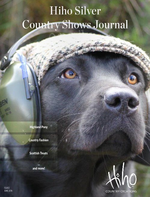 Our much awaited second edition of the Hi Ho Silver Country Shows Journal Highland Edition in association with Niche Brands is now live! We hope you love it as much as we do :) https://issuu.com/hihosilverjewellery/docs/country_show_journal_highland/