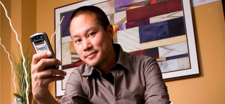 Grow Your Company as Big as Zappos.com: 7 Tips From Tony Hsieh