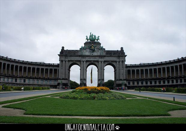 Brussels | Bruxelles | Brussel http://ungatoenmimaleta.com/category/europa/belgica/bruselas/