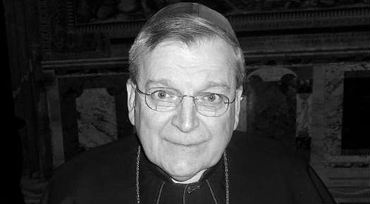 Head of Vatican Court, Cardinal Raymond Burke, expressed his opposition to gay marriage yet again, while being interviewed by LifeSite News earlier this month.