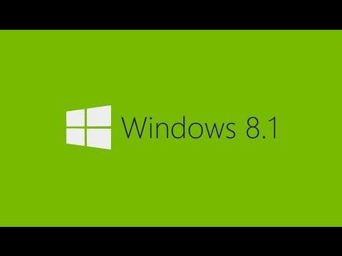 Как включить автоматический вход в систему без ввода пароля в Windows 8.1!