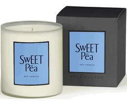 Archipelago soy candles. The perfect gift for the person who has everything.