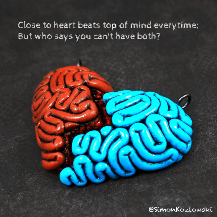Be the logical choice, and be the most loved choice.