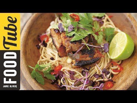 Slow Roasted Pork Shoulder   Pork Recipes   Jamie Oliver Recipes