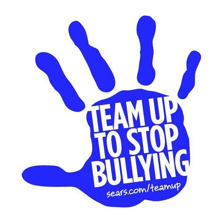 Bullying...trouble is the ones that always gang up on someone are THE BULLIES......