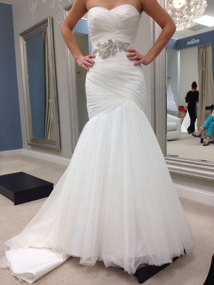 69 best Wedding Dresses images on Pinterest | Short wedding gowns ...
