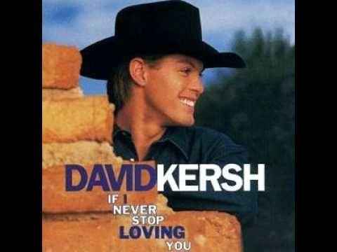 Another You (David Kersh song) - Wikipedia