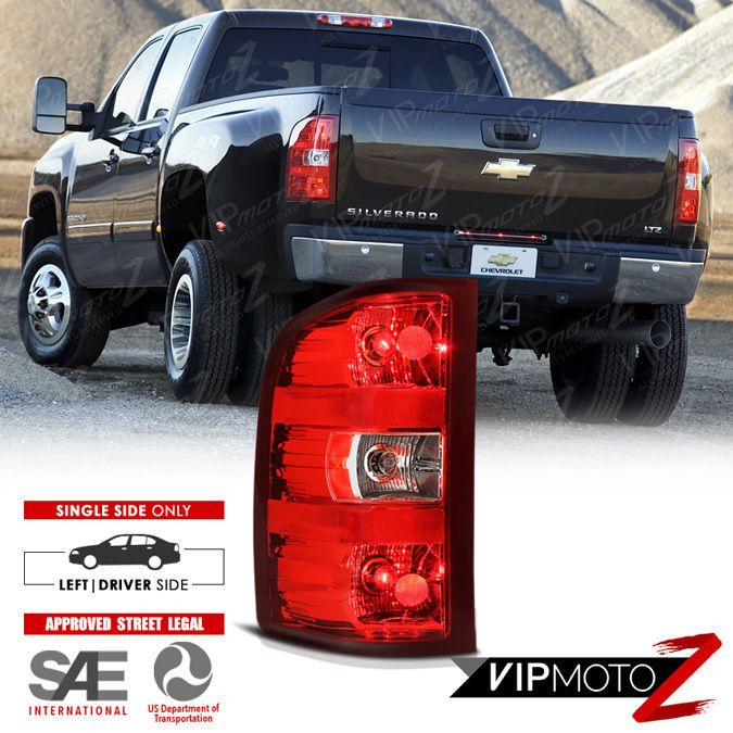 17 best Chevy Silverado 20072013 images – Exterior Light Wiring Chevy 2014