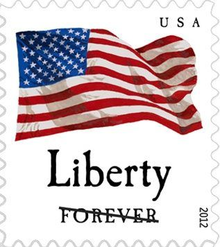 Us Postage Stamps | 2013 U.S. Stamp Price to Increase Sunday