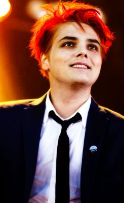 Killjoys never die! on Pinterest | Gerard Way, My Chemical Romance and Aliens