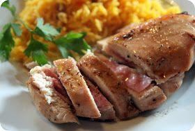 Um prato do dia à dia, simples e saboroso, espécie de versão de forno do célebre cordon bleu ...     Ingredientes para 4 pessoas      4 ...