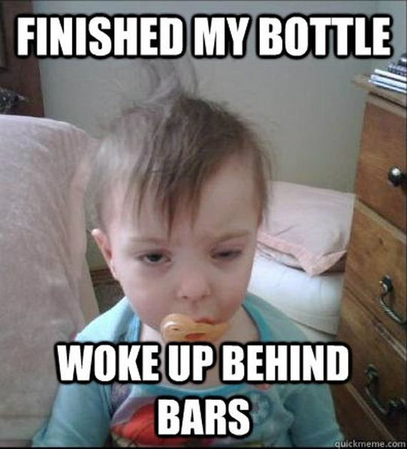 Funny baby memes - Click image to find more Humor Pinterest pins
