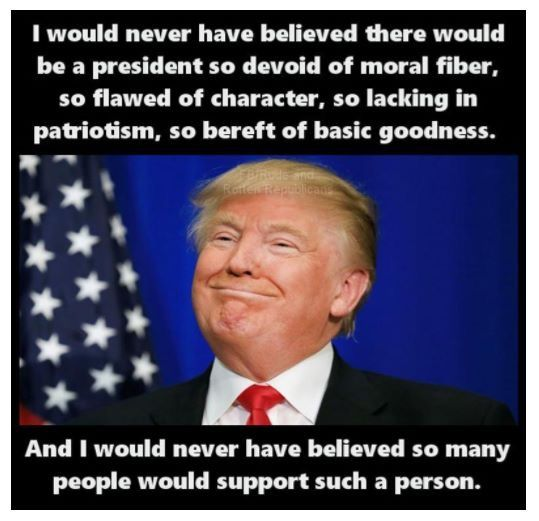 I am still amazed and appalled by this reality tv bully.  I feel so sorry for him.  He hasn't a clue.  He is an example of how NOT to be.