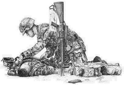 u s army combat medic