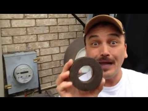 THAT's FUNNY.  how to lower your electric bill ... Oncor said I was meter tampering Really ! - YouTube