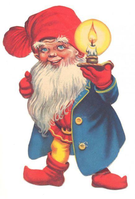 Gnome Clip Art: 503 Best Images About CLIP ART